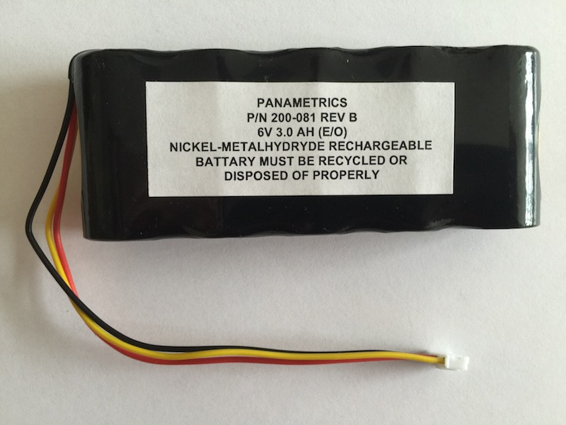 Аккумулятор 5H-SC3000P к расходомеру PT878